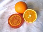 Мыло-скраб Апельсин
